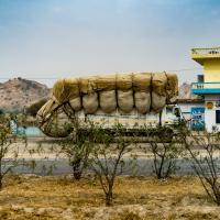 Rajasthan by pflower