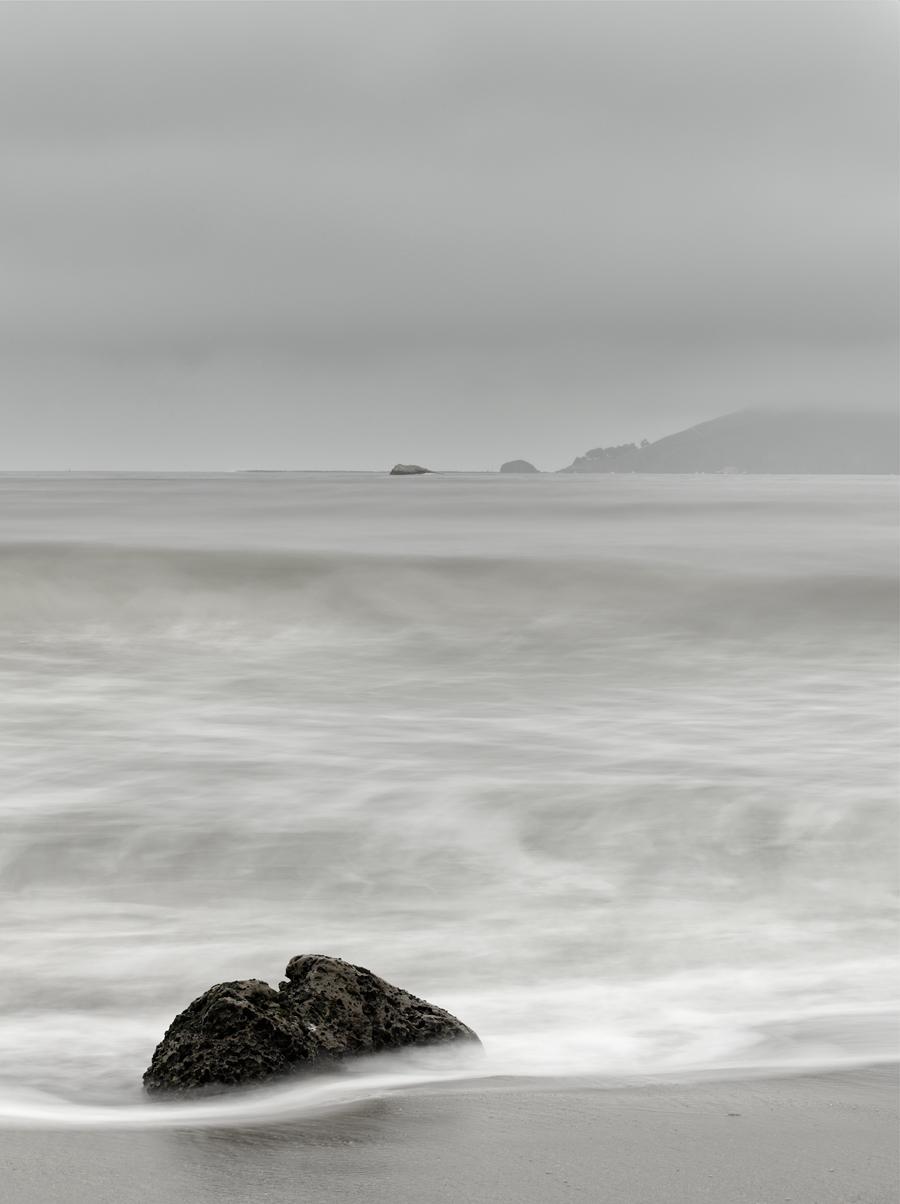 Beach by Joseph Ramos in Joseph Ramos