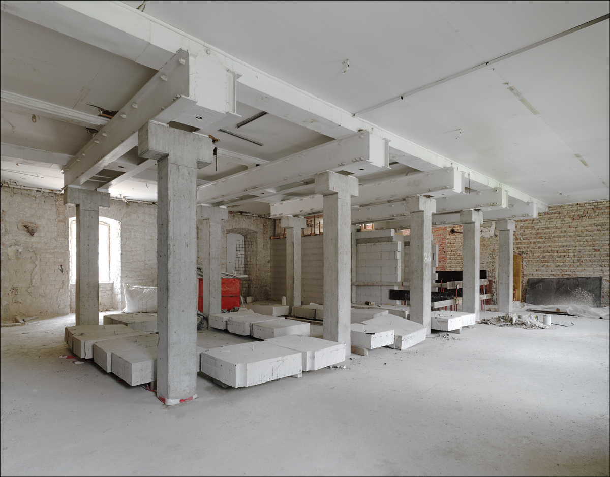 Concrete.hall by jotloob in jotloob