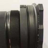 H&Y Filter Fuju XF8-16