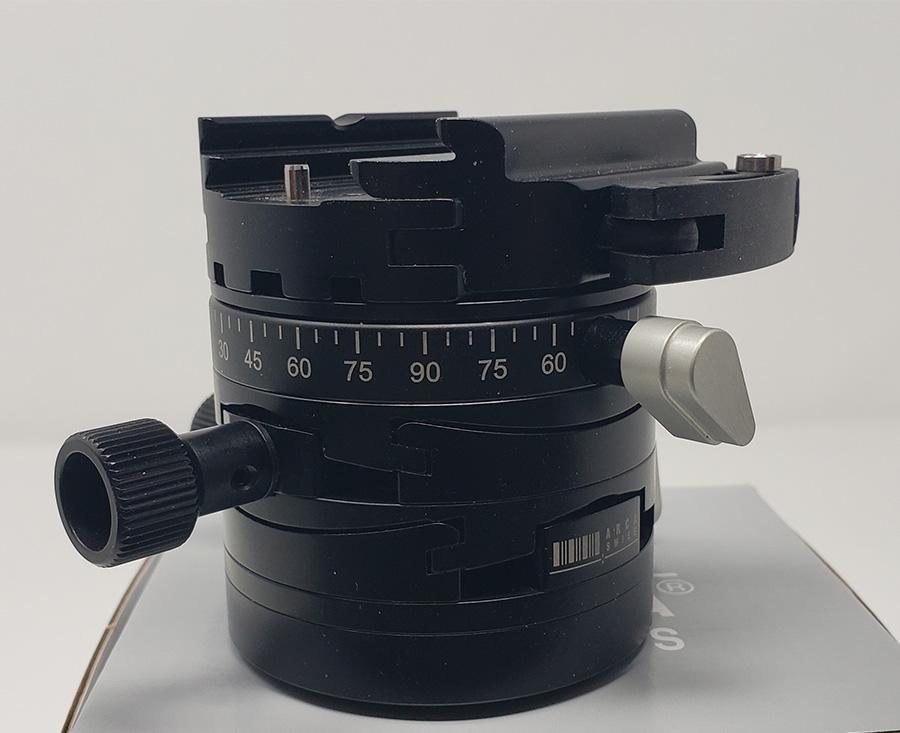 FS: Arca Swiss L-60