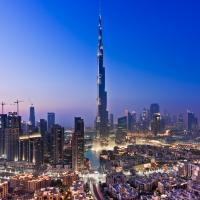 Burj Khalifa by bahr in Regular Member Gallery