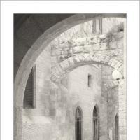 Pesach Sheni by Ben Rubinstein in Contemplation (Part 1)