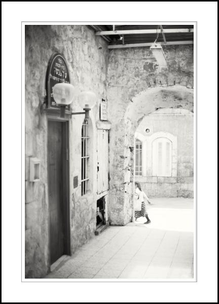 Taranto #2 by Ben Rubinstein in Contemplation (part 2)