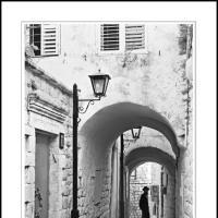 Alshich's Shul by Ben Rubinstein in Tzfat (Safed)