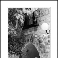 Bonei Walls by Ben Rubinstein