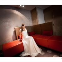 Bride by Ben Rubinstein