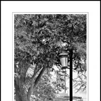 Lamp by Ben Rubinstein