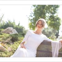 Mindy 002 by Ben Rubinstein in Mindy - Bridal Shoot