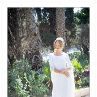 Mindy 004 by Ben Rubinstein in Mindy - Bridal Shoot