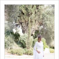 Mindy 006 by Ben Rubinstein in Mindy - Bridal Shoot
