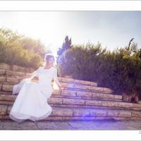 Mindy 009 by Ben Rubinstein in Mindy - Bridal Shoot