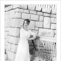 Mindy 012 by Ben Rubinstein in Mindy - Bridal Shoot