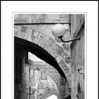 Misgav Ladach by Ben Rubinstein in Jerusalem