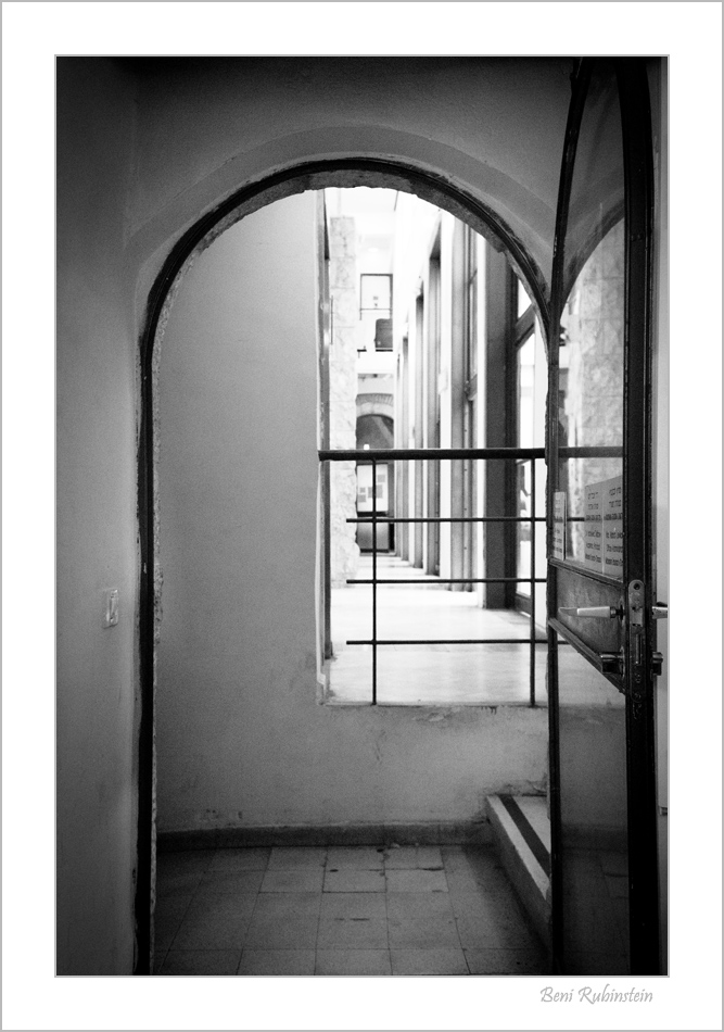 Office by Ben Rubinstein in Regular Member Gallery