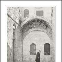 Ohel Moshe by Ben Rubinstein