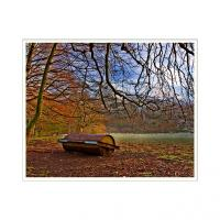 Patterdale Dawn by Ben Rubinstein in Lake District