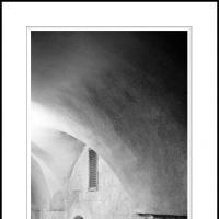 Petach Habayit by Ben Rubinstein in Jerusalem