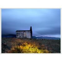 Ruined by Ben Rubinstein in Isle of Skye