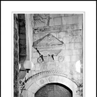 Sephardi Gate by Ben Rubinstein in Misc Jerusalem/Tzfat (Safed)