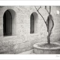 Serene Ghosts. by Ben Rubinstein in Contemplation (part 2)