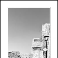Shalom Aleichem by Ben Rubinstein in Tzfat (Safed)