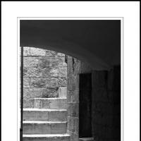Stairway by Ben Rubinstein