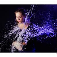 Tessa Water by Ben Rubinstein in Ben Rubinstein