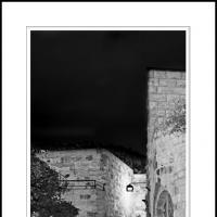 The Night Alley by Ben Rubinstein
