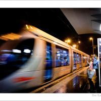 Train by Ben Rubinstein