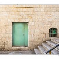 Wall by Ben Rubinstein