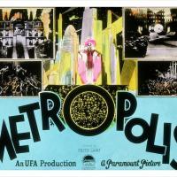 Metropolis by durrIII