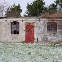 Abandoned Shed by Arne Hvaring in Arne Hvaring