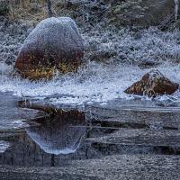 Boulder by Arne Hvaring