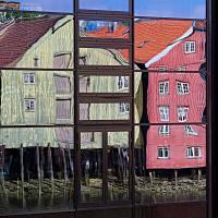Mirrored by Arne Hvaring in Arne Hvaring
