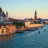 Venice by Arne Hvaring