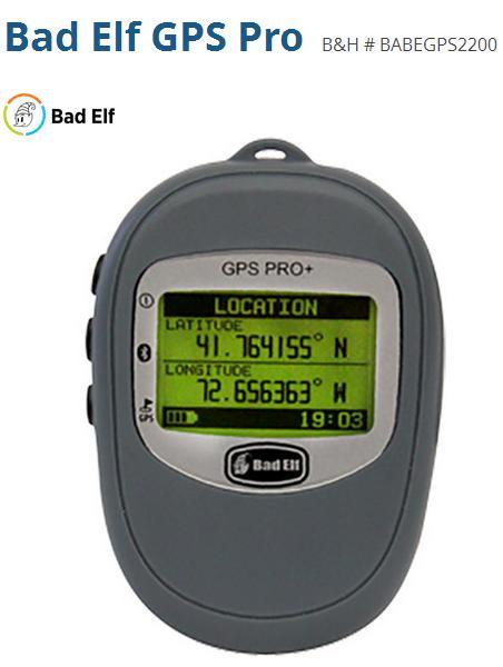 BAD ELF GPS by steve_cor in Regular Member Gallery