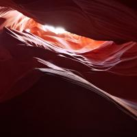 Antelope Canyon by dougpeterson in Arizona Workshop (GetDPI 2009)