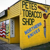 Pete's Tobacco Shop by bensonga