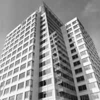 Chevron Alaska Building by bensonga in bensonga