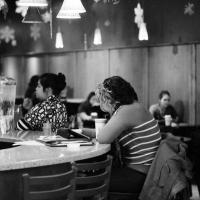 Kaladi Coffee Shop by bensonga in bensonga