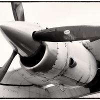 Air Taxi Engine by bensonga in bensonga