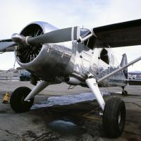 De Havilland Beaver by bensonga in bensonga