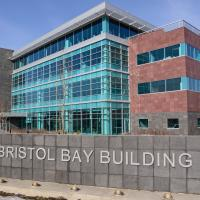 Bristol Bay Native Corporation Building by bensonga