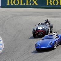 Monterey Motorsports Reunion The Corkscrew by bensonga
