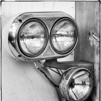 Peterbilt Headlights by bensonga