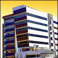 CIRI Fireweed Busines Center by bensonga