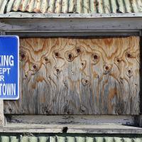 Government Hill Quonset Hut by bensonga in bensonga