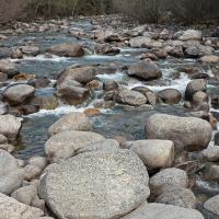 Little Susitna River near Hatcher Pass by bensonga in bensonga