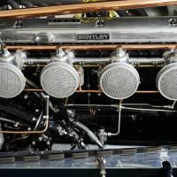 Bentley engine by bensonga in bensonga